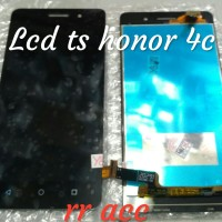LCD TS HONOR 4C