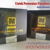 Ayla Breast Care Cream Pengencang Payudara nasa(natural nusantara)