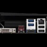Gigabyte GA-Z270X-Ultra Gaming (LGA1151, Z270, DDR4) Berkualitas