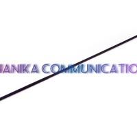 DRC CR-88S Antena HT Motorola Dualband CP1300 CP1660 CR88 CR88S Lentur