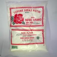 TEPUNG BERAS ROSE BRAND 1 DUS ISI 20BKS @500GR