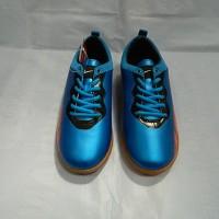 Sepatu Shoes Sport Futsal Pria Sepakbola Football EAGLE BARRACUDA