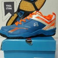 RS Sirkuit 567 Sepatu Badminton Original