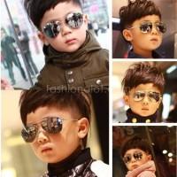 Kacamata anak / kids sunglasses / sunglasses anak lucu / Aviator