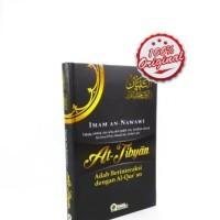 At Tibyan - Khazanah Fawaid - Attibyan Adab Berinteraksi Al Quran