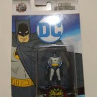 Diecast jada toys nano metalfigs mini metal figure Batman Clasic DC 13