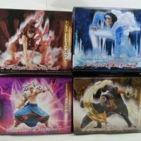 Kapal Thousand Sunny Figure Luffy Figure Enel Figure Aokiji 1 Set
