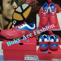 Sepatu Badminton RS Sirkuit 568 - Original PROMO