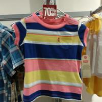 tee / T-shirt Levi's Original kids