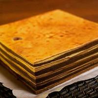 Lapis Legit Cake / Kue Lapis Legit Original / Premium 20x20 cm