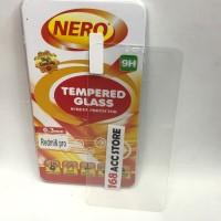 TEMPERED GLASS / ANTI GORES KACA XIAOMI REDMI 6 PRO / MI A2 LITE NERO