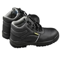 Safety shoes - sepatu pengaman arrow 6 inc - krisbow