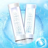 H2 life hydrogen bottle hydrogen fountaine air alkali kesehatan