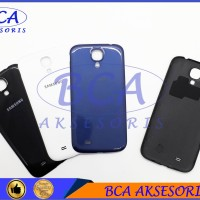 BACKDOOR SAMSUNG I9500 / GALAXY S4 TUTUP BELAKANG/ BACK CAVER