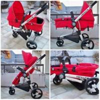 Stroller BabyElle Ventura/Stroler Bayi Murah/Kereta Dorong Anak Bayi