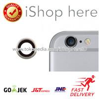 Back Camera Ring Lens Cover / Kaca Lensa Kamera Belakang iPhone 6S
