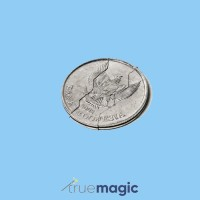 Folding Coin (Alat Sulap Koin)