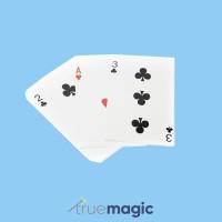 3 Card Monte (Alat Sulap Kartu)