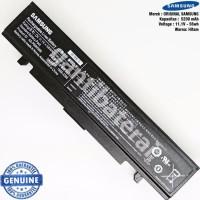 LONG LIFE Baterai Laptop Original Baterai Samsung NP300 NP355V4X NP35