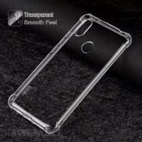 Anti Crack Asus Zenfone Max Pro M1 Premium Airbag Soft Case Casing