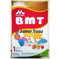 Morinaga BMT Reguler Untuk bayi 0-6 bulan - 800 gram