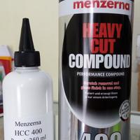 menzerna heavy cut compound 400 repack 250 ml