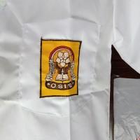Baju Seragam Sekolah SMP Kelas 9 / Size S M L XL
