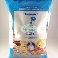 Tepung Terigu Bogasari Kunci Biru Premium 1KG
