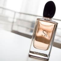 50ml Parfum ORIGINAL EROPA Giorgio Armani SI Miniatur Ori Reject