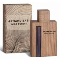 Parfum Original Armand Basi Wild Forest 100ml Asli Ori Reject Nonbox