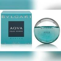 Parfum Original Ori Bvlgari Bulgari Aqua Aqva Marine 50 ml ori reject