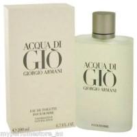 Parfume Pria Giorgio Armani Acqua Digio Ori Reject Aqua Di Gio 200ml