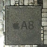ic nand flash iphone 6
