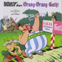 Asterix -Asterix dan Orang-Orang Gothi
