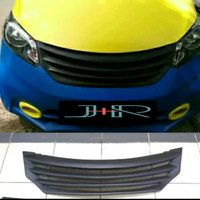 Grill Freed zeus style 2008 - 2010 Grill honda freed 2008 - 2010