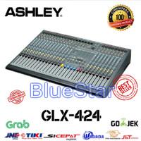 Mixer Ashley GLX 424 Original Double Effect 199dsp - 24 Channel