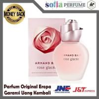 parfum original armand basi rose glecee edt 100 ml
