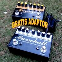 BEST QUALITY Efek Gitar Marshall Custom