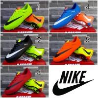 Sepatu Sepak Bola Nike Hypervenom Skin