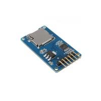 Micro SD Card Reader Interface module SPI breakout board Arduino Ak23