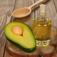 Avocado oil / Minyak Alpukat Murni (100ml)