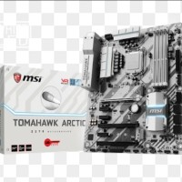 MOTHERBOARD MSI Z270 TOMAHAWK ARCTIC
