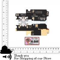 Konektor Charger Mic Asus Zenfone 3 Max ZC553KL X00DDB Flexi Port USB