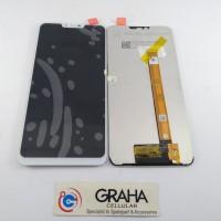 LCD OPPO A3S / A5 FULLSET TOUCHSCREEN ORIGINAL - Hitam