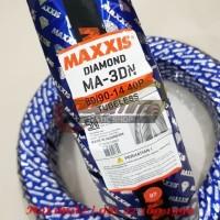 Ban Maxxis MA-3DN Diamond 80/90 - 14 Vario Beat Scoopy Mio