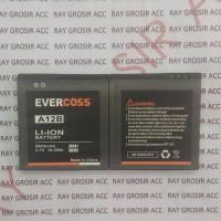 Baterai Double Power Evercoss A12B A5P A5P+ A53P A53B A35B