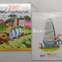 Asterix -Asterix dan Orang-Orang Gothi (Classic)