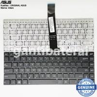Keyboard Laptop Asus N46 N46V N46VJ N46VM N46VZ N46VB N46JV