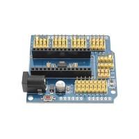 IO Expansion Sensor Shield untuk Arduino UNO R1 R3 Nano 3.0 Board AK28