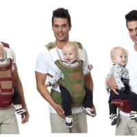 Baby Safe Baby Hip Seat Carrier / Gendongan Bayi